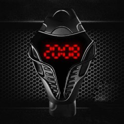 Stylové pánské LED hodinky