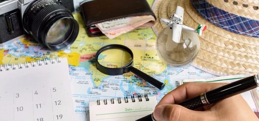Světový den cestovního ruchu