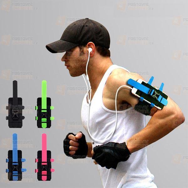 Univerzální sportovní pouzdro na telefon - 4 barvy