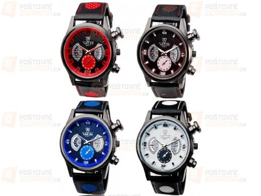 Pánské sportovní hodinky Valia - více barev