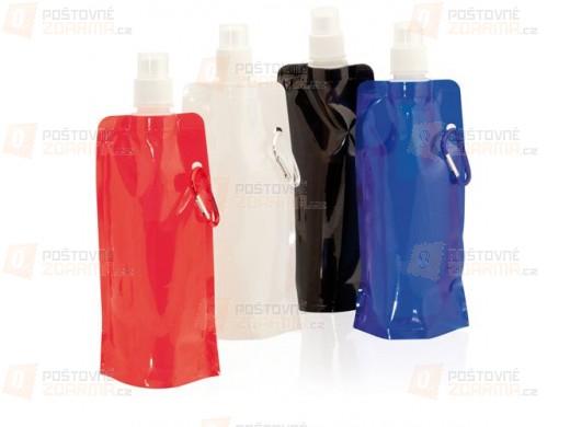 Sportovní skládací láhev