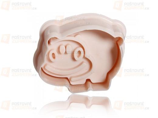 Forma na sušenky ve tvaru hrošíka