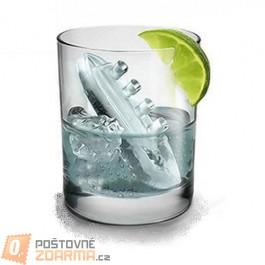 Forma na led - Titanik