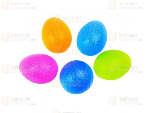 Posilovací antistresové vajíčko