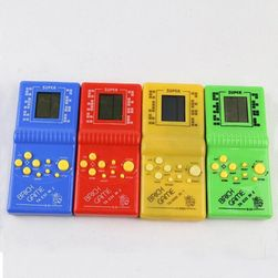 Digi hra Tetris JOK588