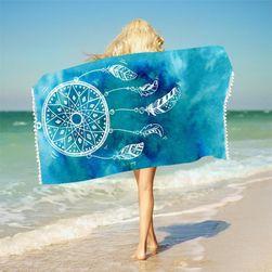Plážový ručník PR2