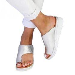 Pantofle proti vbočenému palci Lorelai