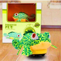 Chameleon na dálkové ovládání