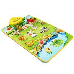 Dětský hudební kobereček