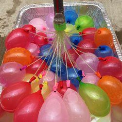 Sada balonků na vodní bitvu