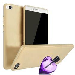 Ochranné silikonové pouzdro pro Huawei P8 nebo P8 Lite