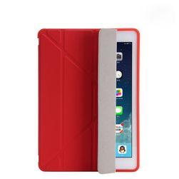 Magnetické pouzdro na iPad - 9 barev