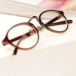 Nedioptrické unisex brýle