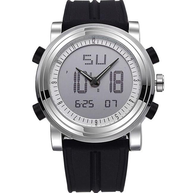Pánské ležérní hodinky - 6 barev 1