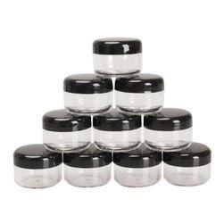 Praktické kosmetické kelímky - 10 ks