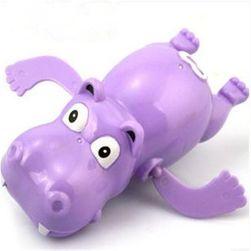Plovoucí hračky do vody - 6 variant zvířátek