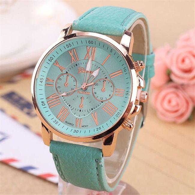 Dámské hodinky LO19 1