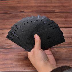Voděodolné hrací karty JOK64