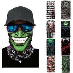 Sportovní maska s potiskem, několik variant