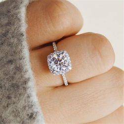 Dámský prstýnek W36