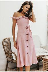 Letní šaty Darlene