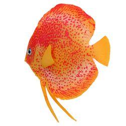 Umělá rybička do akvárka - 3 barvy