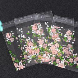 Plastové sáčky PS01