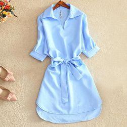 Košilové šaty Daria