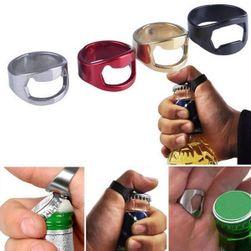 Otvírák ve tvaru prstenu pro muže