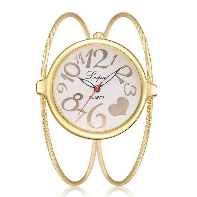 Dámské analogové hodinky Marisol 1