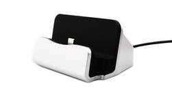 Nabíjecí stojánek pro iPhone a iPod - různé barvy