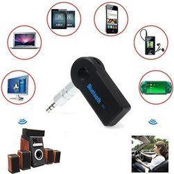 Bluetooth adaptér umožňující přehrávání hudby ze smartphonu