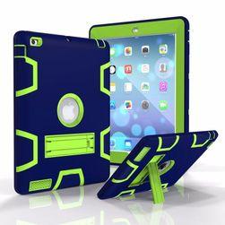 Odolné ochranné pouzdro pro iPad 2 3 4