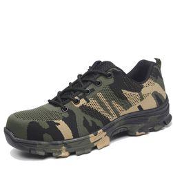 Pánské boty Jean