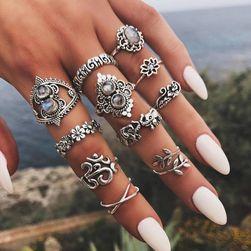 Sada prstýnků I16