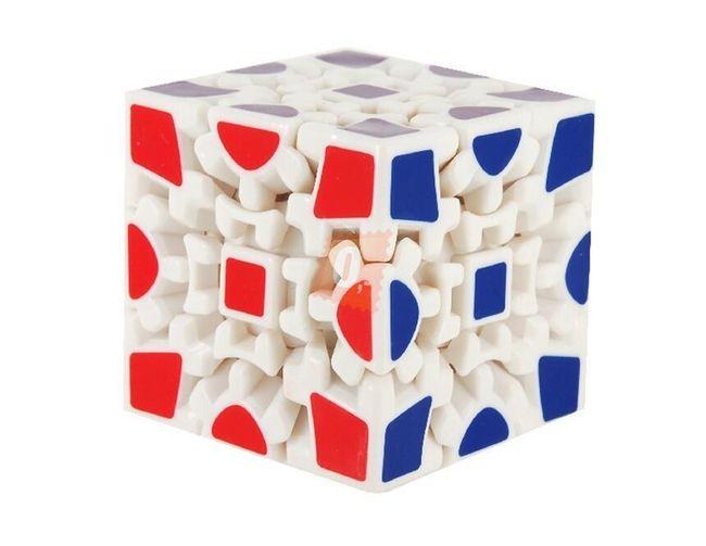 Rubikova kostka,3 x 3 - nepravidelná 1