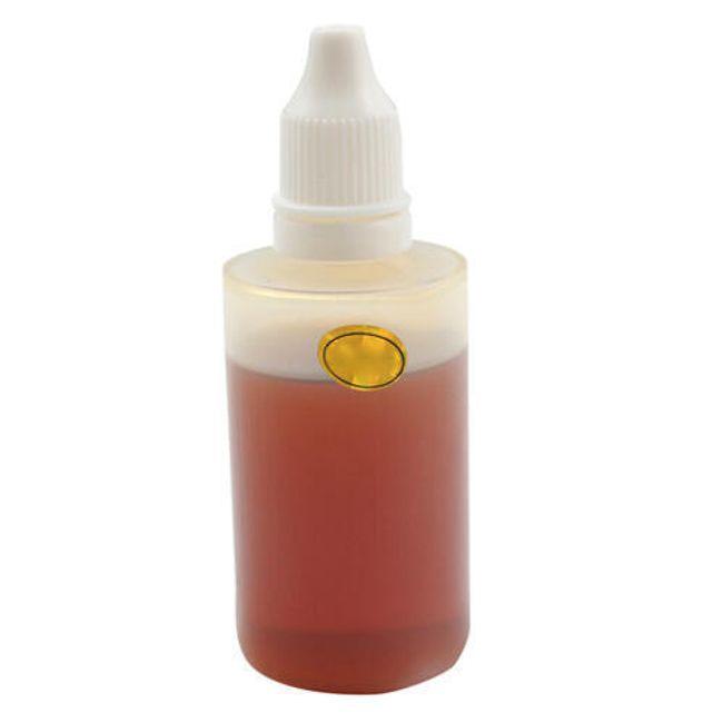 50ml E-liquid, Bylinková příchuť, vysoký obsah nikotinu 1