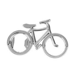 Stylový otvírák ve tvaru jízdního kola