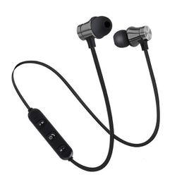 Bezdrátová sluchátka WH9