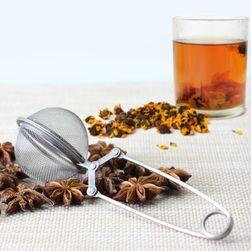 Sítko na sypaný čaj