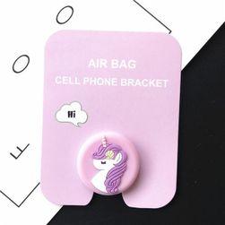 Držák na zadní stranu mobilu Amy