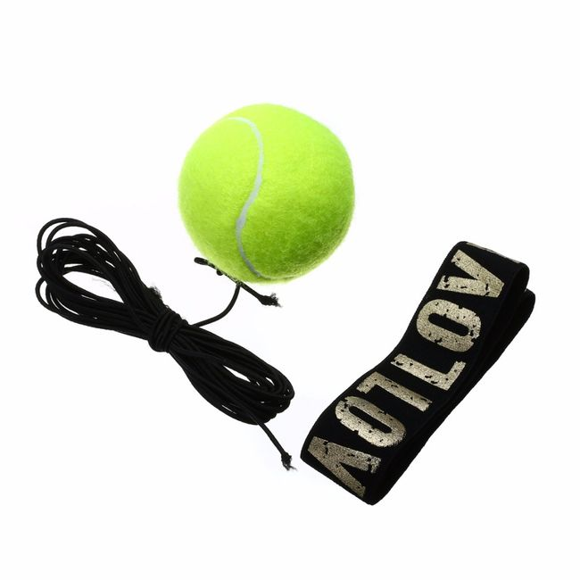Reakční boxerský míček - 2 barvy 1