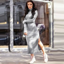 Dámské pletené šaty Alisson