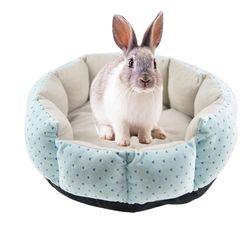Pelíšek pro králíčka - 2 barvy/2 velikosti