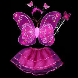 Kostým víla - pro holčičky