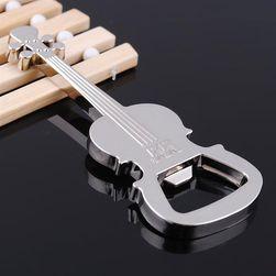 Otvírák na láhve ve tvaru kytary