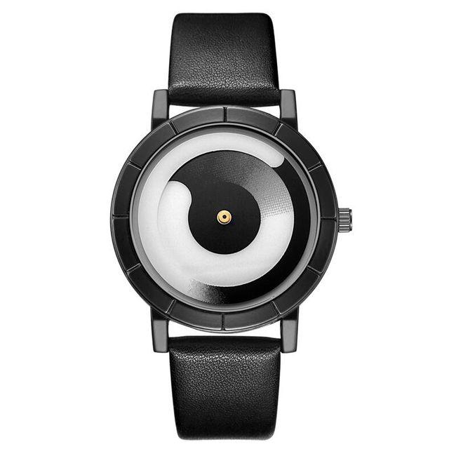 Unisex hodinky - kreativní 1