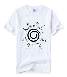 Pánské tričko s motivem spirálovitého slunce - 7 barev