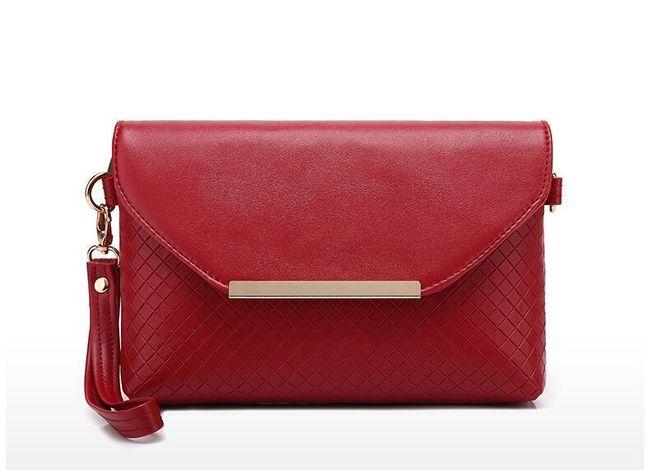 Malá kabelka pro dámy - 3 barvy 1