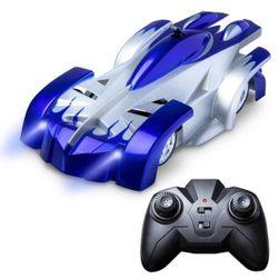 Antigravitační autíčko na dálkové ovládání - 3 barvy